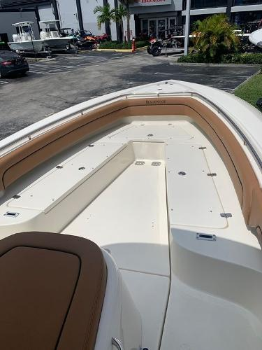 2021 Blackwood boat for sale, model of the boat is 27 & Image # 8 of 28
