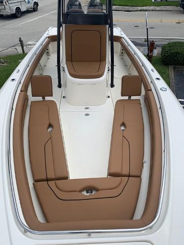 2021 Blackwood boat for sale, model of the boat is 27 & Image # 9 of 28