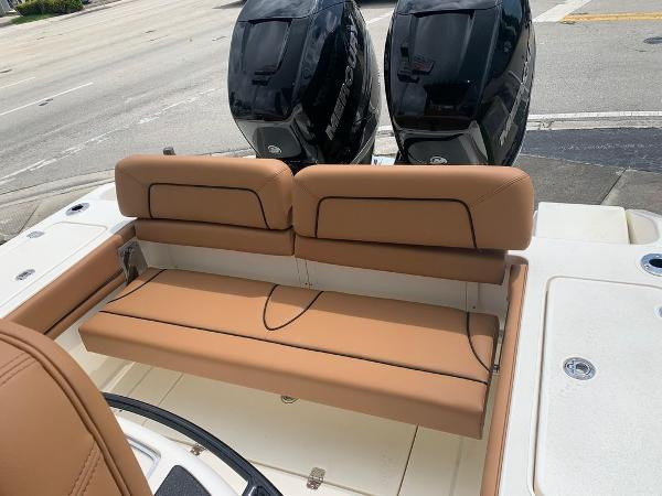 2021 Blackwood boat for sale, model of the boat is 27 & Image # 15 of 28