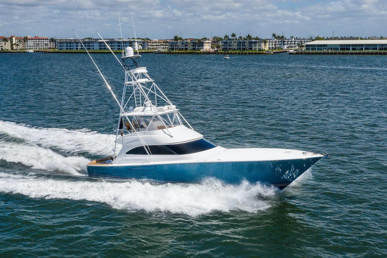Picture Of:  62' Viking Convertible Sportfish 2014Yacht For Sale | 29