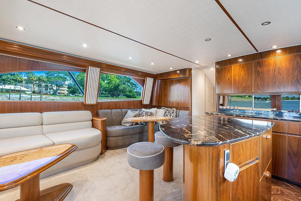 Picture Of:  62' Viking Convertible Sportfish 2014Yacht For Sale | 3 of 29