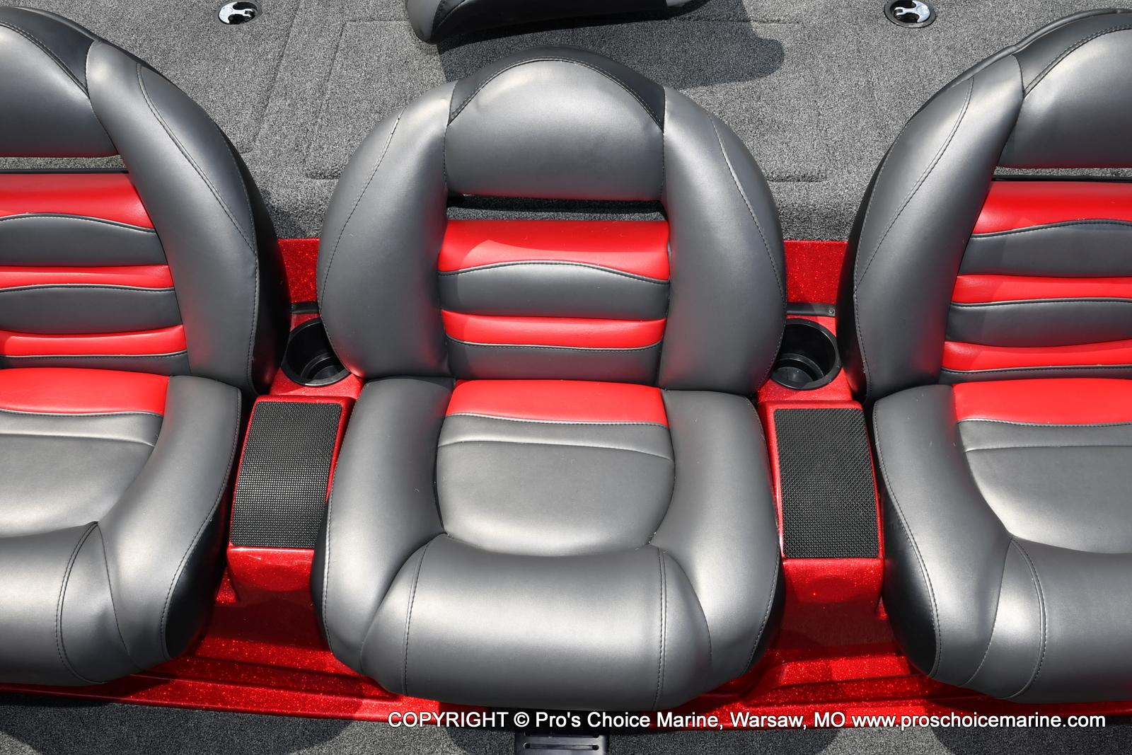 2009 Nitro boat for sale, model of the boat is Z-7 & Image # 14 of 50