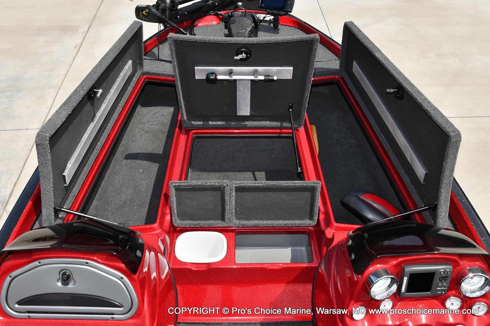 2009 Nitro boat for sale, model of the boat is Z-7 & Image # 35 of 50