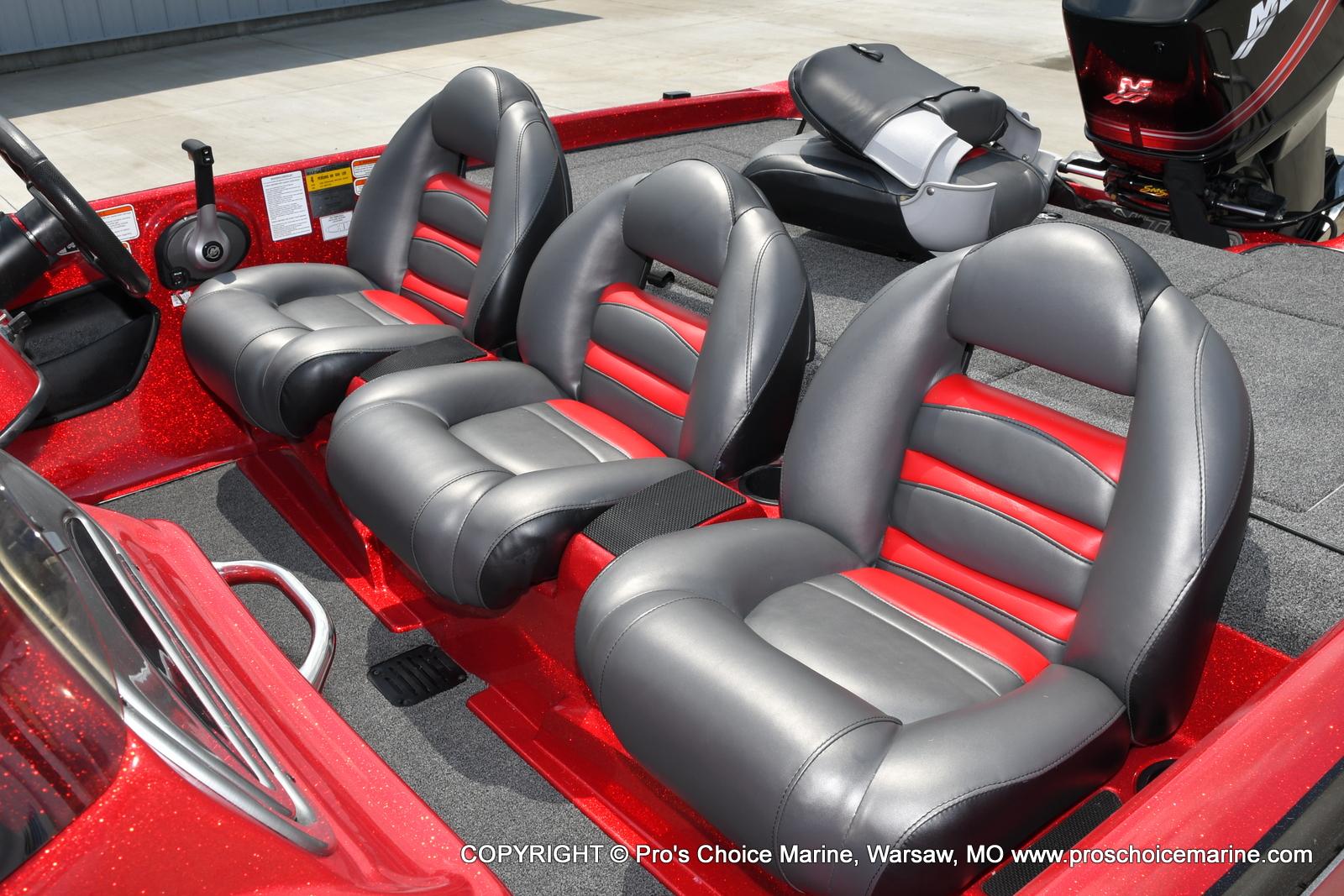 2009 Nitro boat for sale, model of the boat is Z-7 & Image # 9 of 50