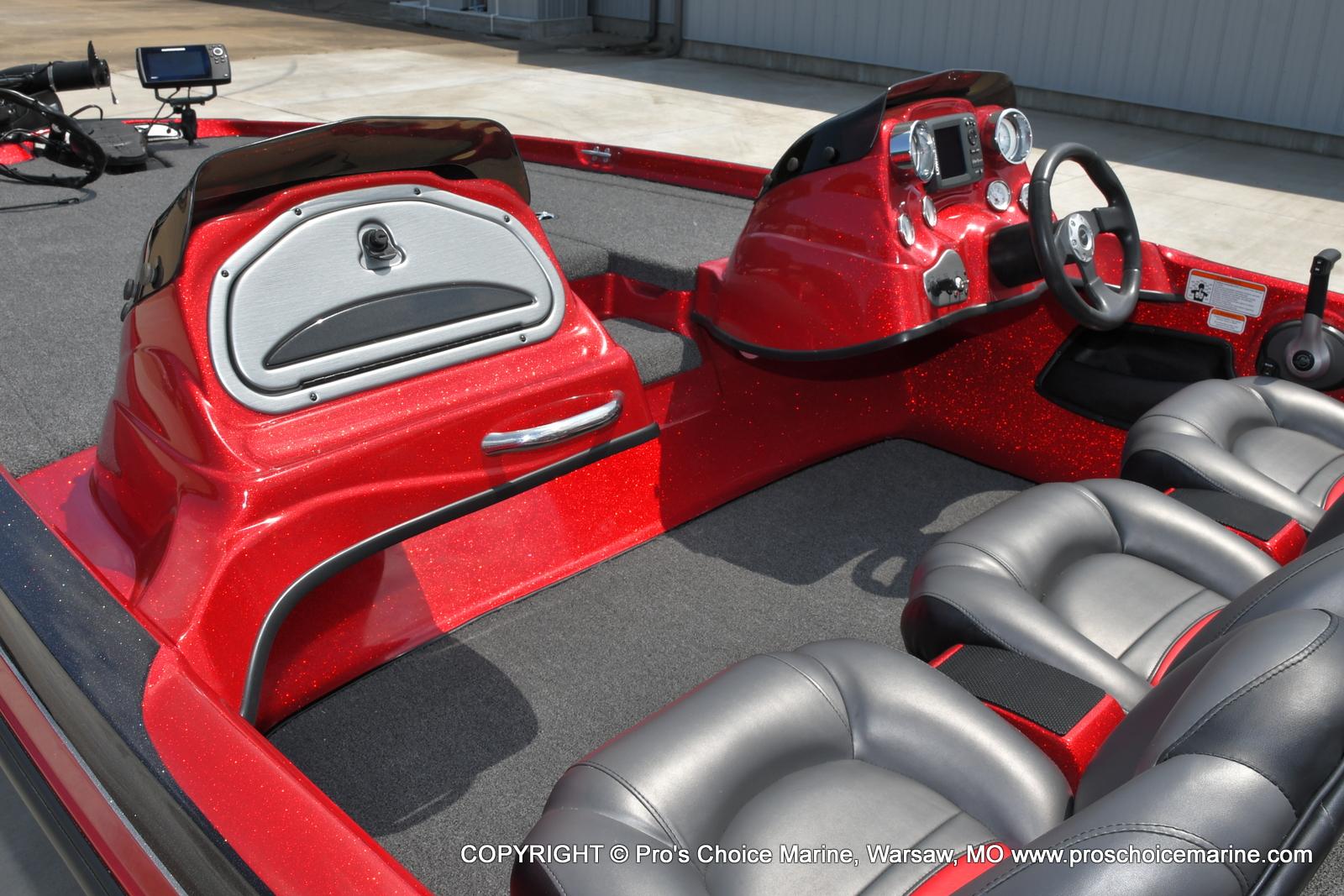 2009 Nitro boat for sale, model of the boat is Z-7 & Image # 41 of 50
