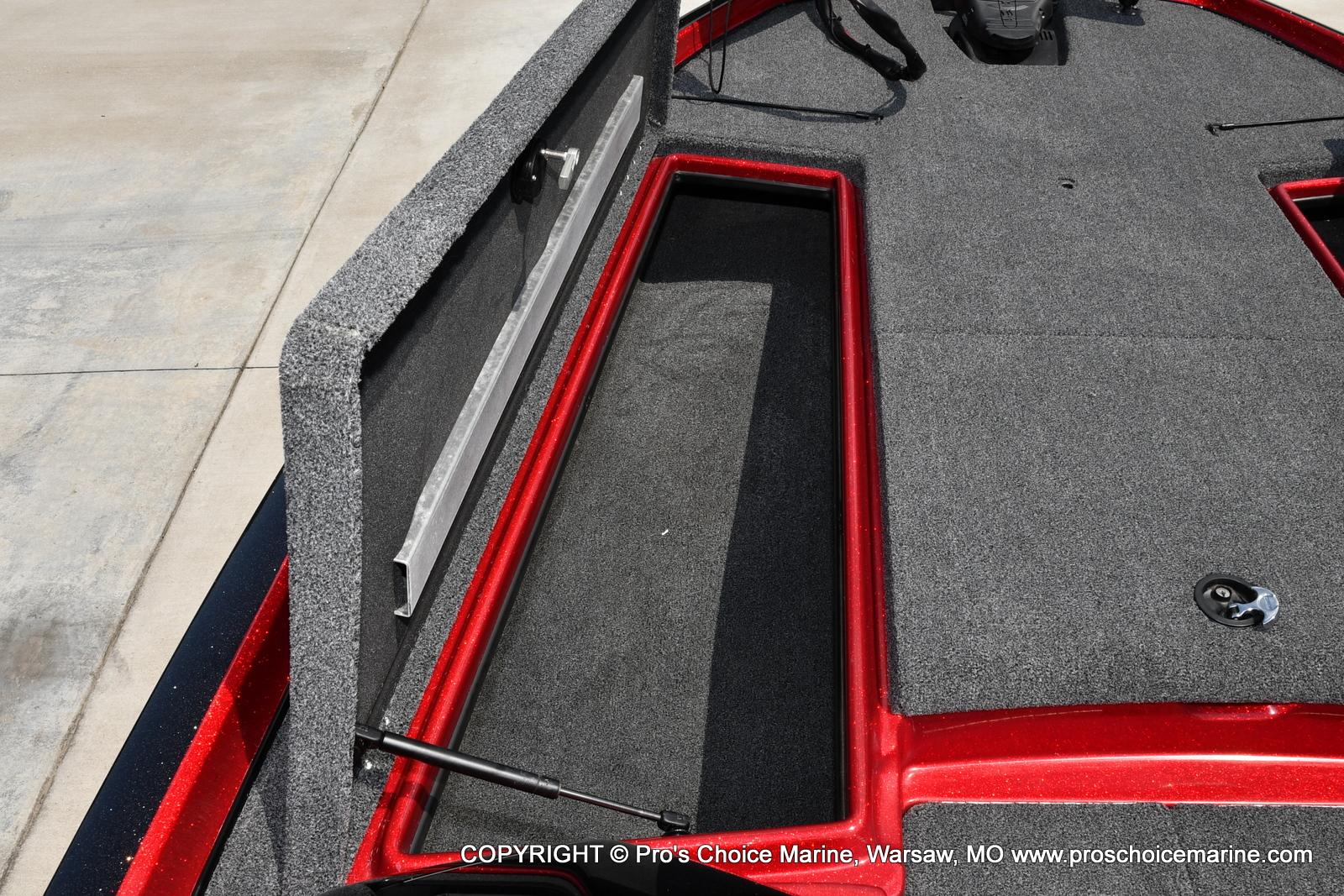 2009 Nitro boat for sale, model of the boat is Z-7 & Image # 45 of 50