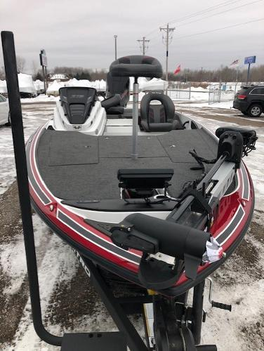 2021 Nitro boat for sale, model of the boat is Z19 Pro & Image # 4 of 29
