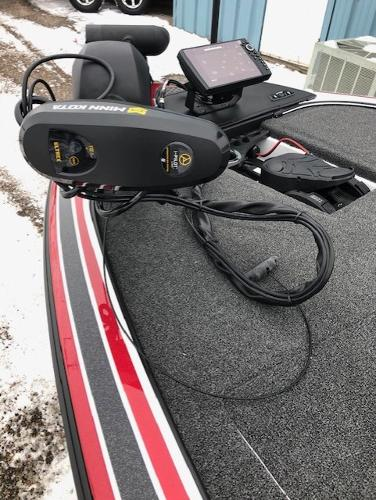 2021 Nitro boat for sale, model of the boat is Z19 Pro & Image # 5 of 29