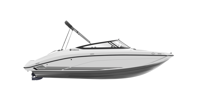 2022 YAMAHA SX 190