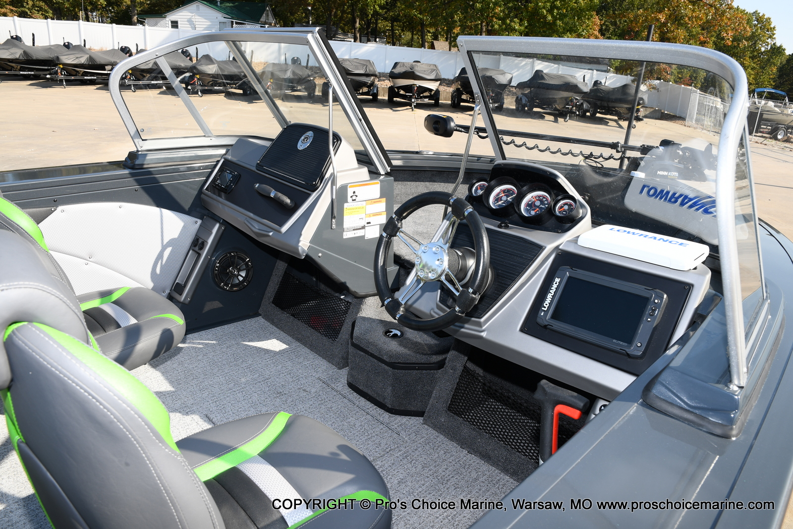 2021 Ranger Boats boat for sale, model of the boat is VX1888 WT w/150HP Pro-XS 4 Stroke & Image # 7 of 50