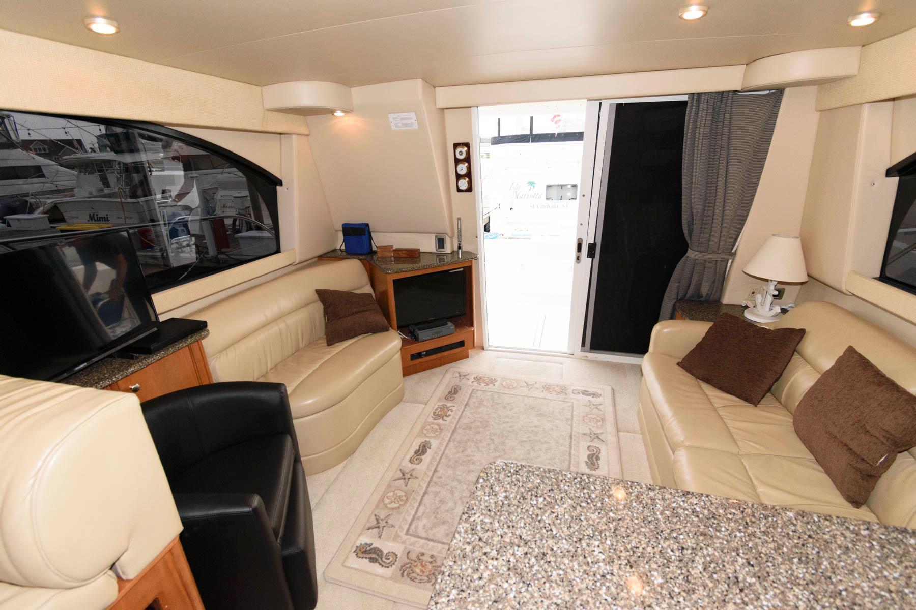 NJ 6476 DM Knot 10 Yacht Sales