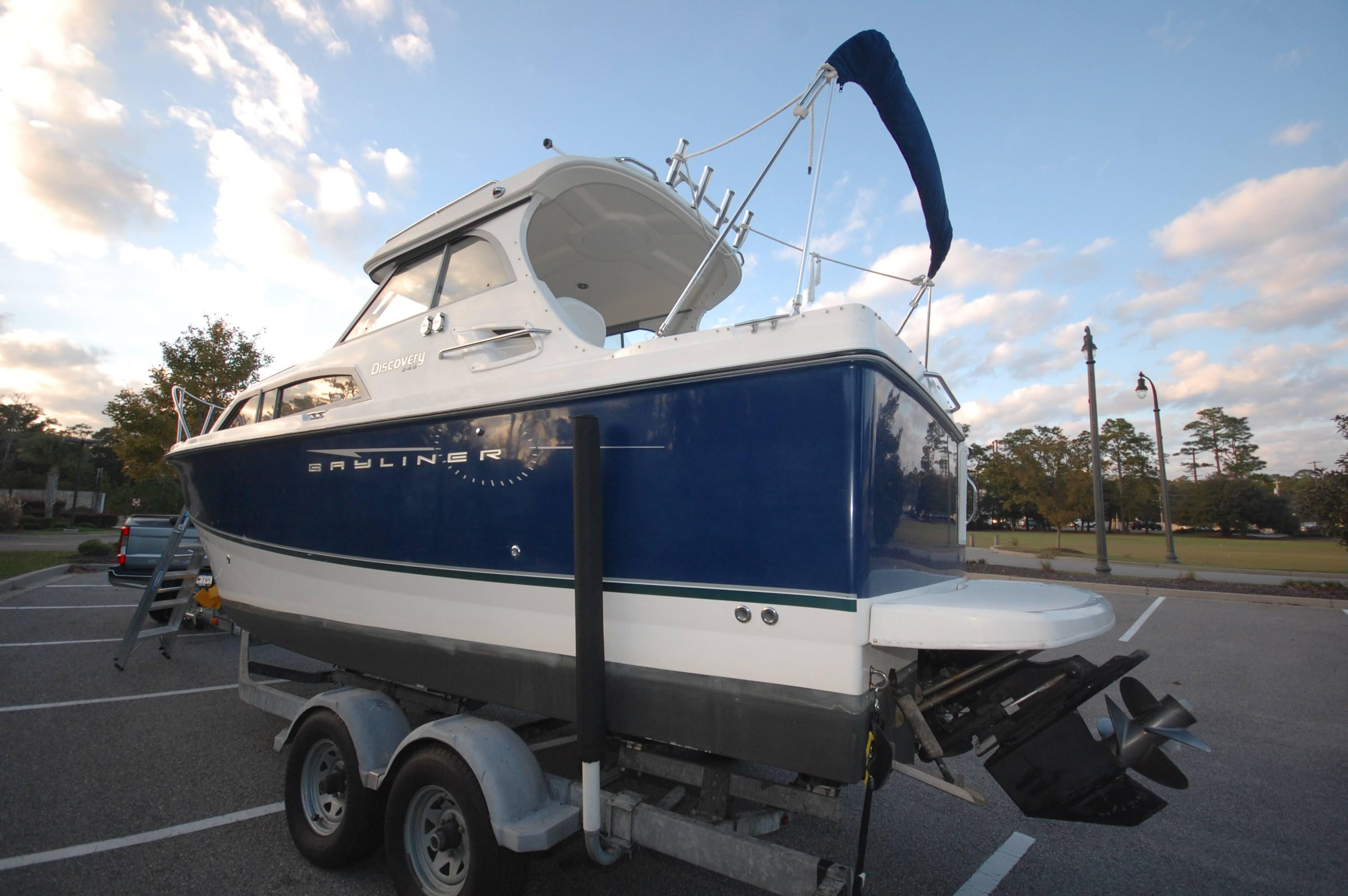 SC 5808 EE Knot 10 Yacht Sales
