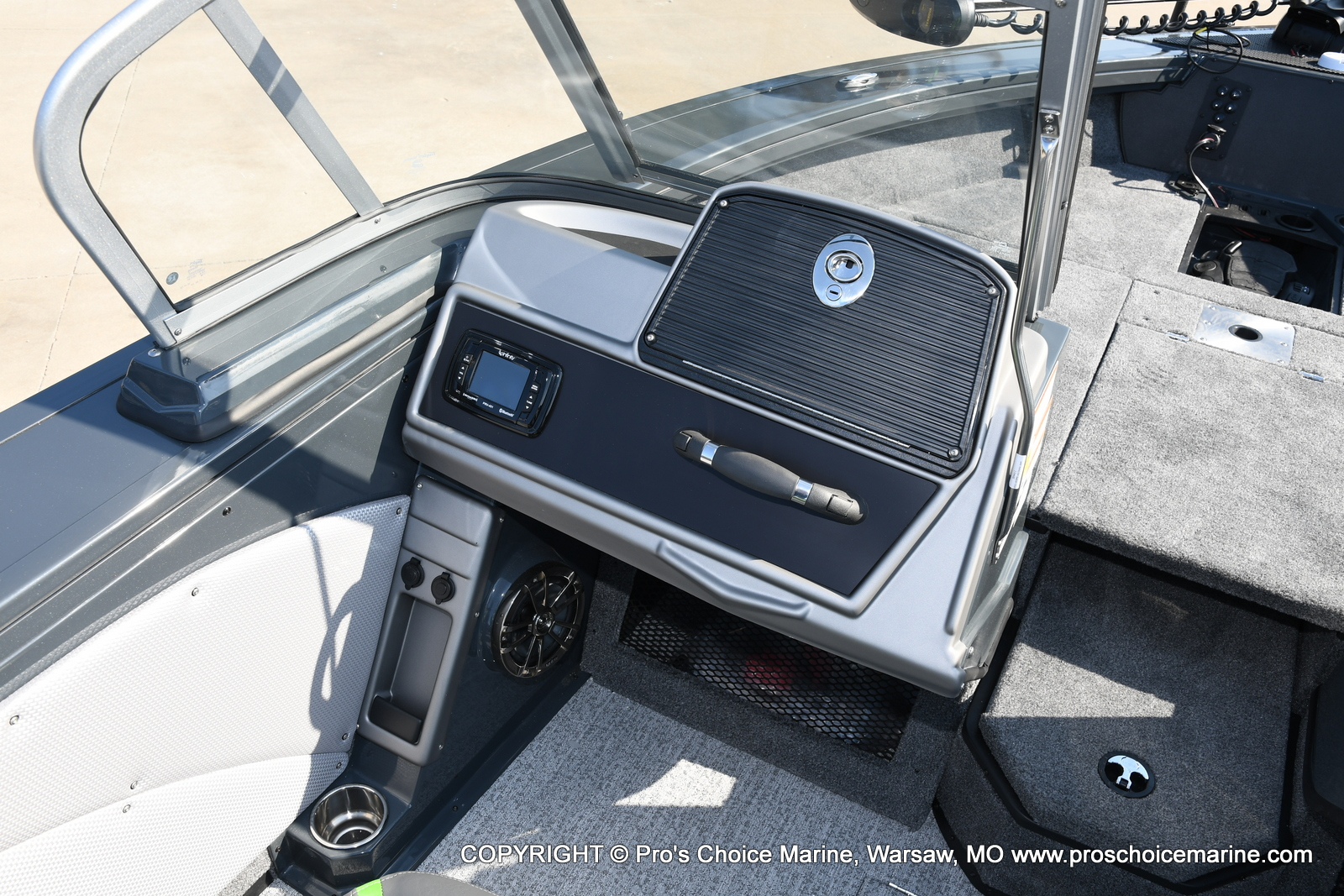 2021 Ranger Boats boat for sale, model of the boat is VX1888 WT w/150HP Pro-XS & Image # 45 of 50