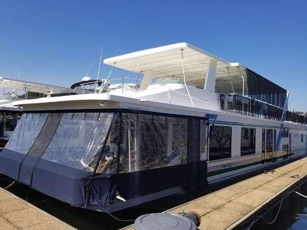 1999 Sumerset 18 x 88 Houseboat