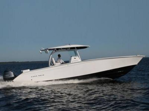2020 Cape Horn boat for sale, model of the boat is 36XS & Image # 1 of 1