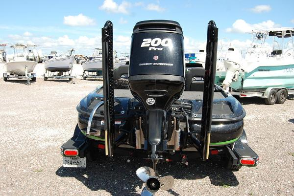2017 Tracker Boats boat for sale, model of the boat is NITRO Z20 PRO & Image # 2 of 10