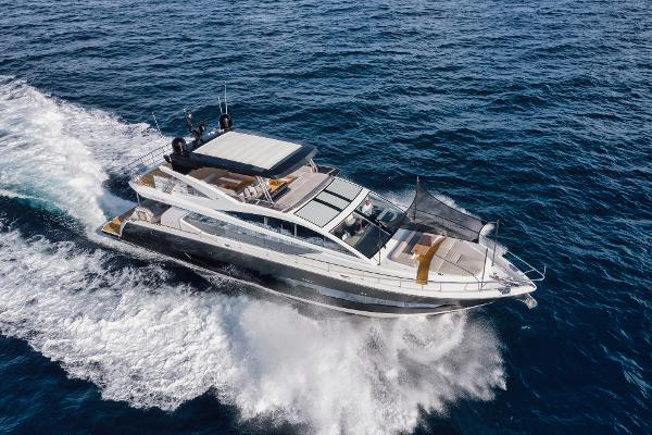 2020 PEARL CRAFT Yacht