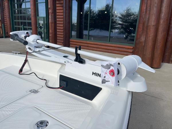 2021 Mako boat for sale, model of the boat is Pro Skiff 15 CC & Image # 6 of 46