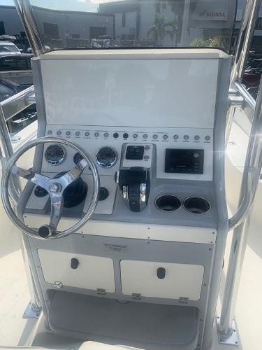 2020 ShearWater boat for sale, model of the boat is 250 CAROLINA BAY XTE & Image # 3 of 11