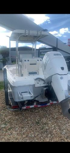 2020 ShearWater boat for sale, model of the boat is 250 CAROLINA BAY XTE & Image # 6 of 11