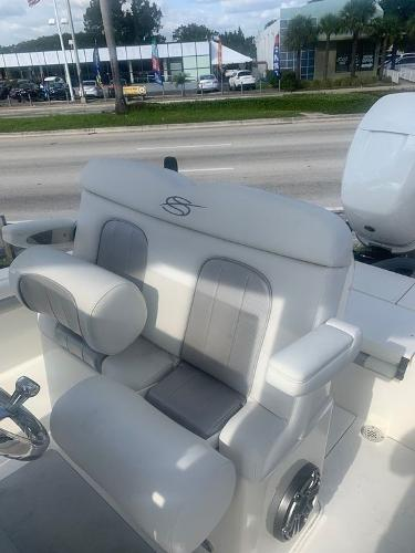 2020 ShearWater boat for sale, model of the boat is 250 CAROLINA BAY XTE & Image # 7 of 11