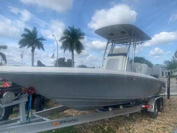 2020 ShearWater boat for sale, model of the boat is 250 CAROLINA BAY XTE & Image # 1 of 11