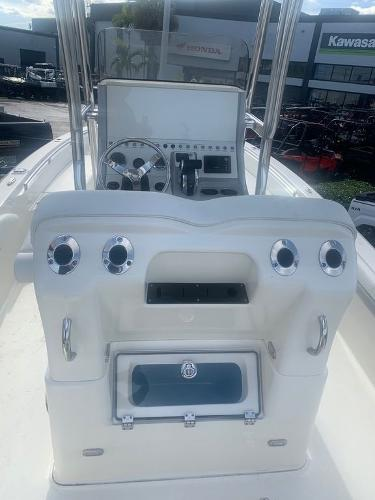 2020 ShearWater boat for sale, model of the boat is 250 CAROLINA BAY XTE & Image # 9 of 11
