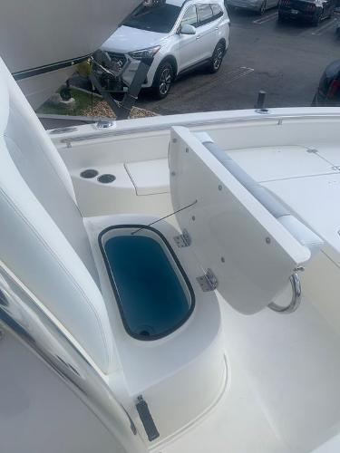 2020 ShearWater boat for sale, model of the boat is 250 CAROLINA BAY XTE & Image # 10 of 11