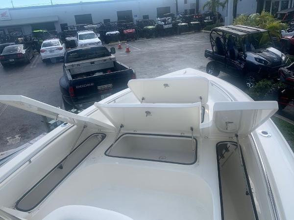 2020 ShearWater boat for sale, model of the boat is 250 CAROLINA BAY XTE & Image # 11 of 11