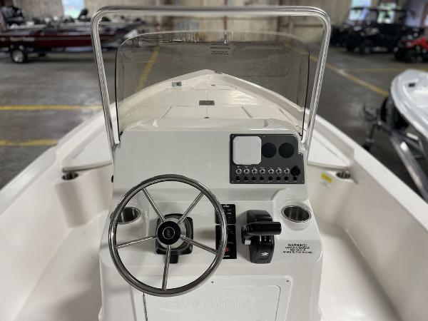 2021 Blue Wave boat for sale, model of the boat is 2200CLASSIC & Image # 7 of 10