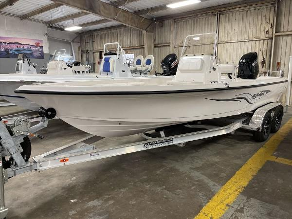 2021 Blue Wave boat for sale, model of the boat is 2200CLASSIC & Image # 9 of 10