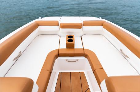 2021 Bayliner boat for sale, model of the boat is DX2000 & Image # 1 of 6