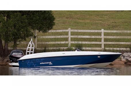 2021 Bayliner boat for sale, model of the boat is Element E18 & Image # 6 of 6