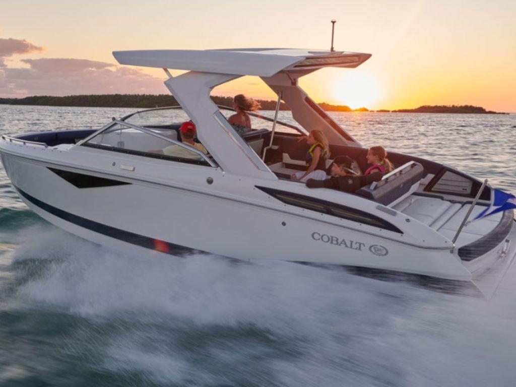 2022 Cobalt A29