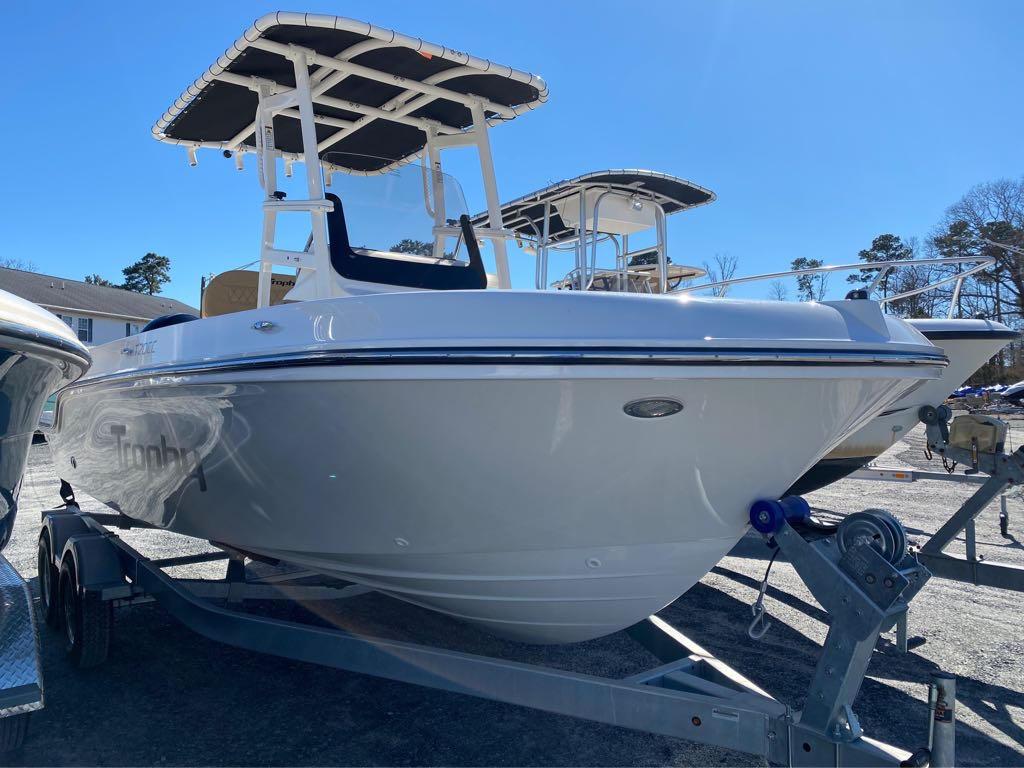 2021 BAYLINER TROPHY T20CC for sale