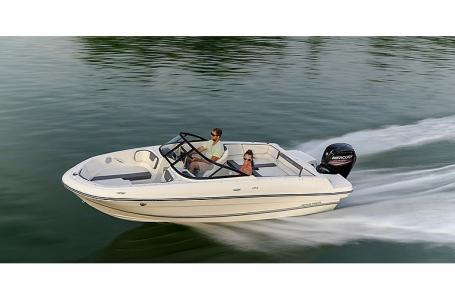 2021 Bayliner boat for sale, model of the boat is VR4 Bowrider - Outboard & Image # 1 of 1