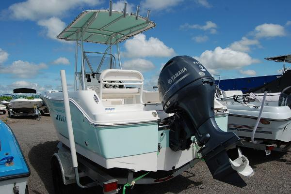 2017 Robalo boat for sale, model of the boat is R180 & Image # 4 of 12