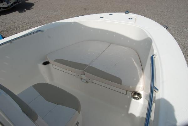 2017 Robalo boat for sale, model of the boat is R180 & Image # 11 of 12