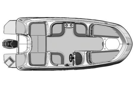2021 Bayliner boat for sale, model of the boat is Element E16 & Image # 3 of 7