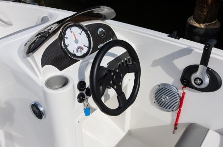 2021 Bayliner boat for sale, model of the boat is Element E16 & Image # 7 of 7