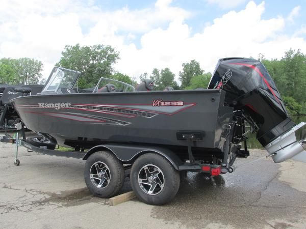 2021 Ranger Boats boat for sale, model of the boat is VX1888 WT & Image # 1 of 21