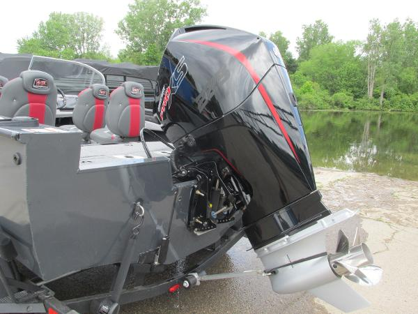 2021 Ranger Boats boat for sale, model of the boat is VX1888 WT & Image # 4 of 21