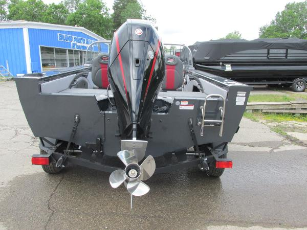 2021 Ranger Boats boat for sale, model of the boat is VX1888 WT & Image # 5 of 21