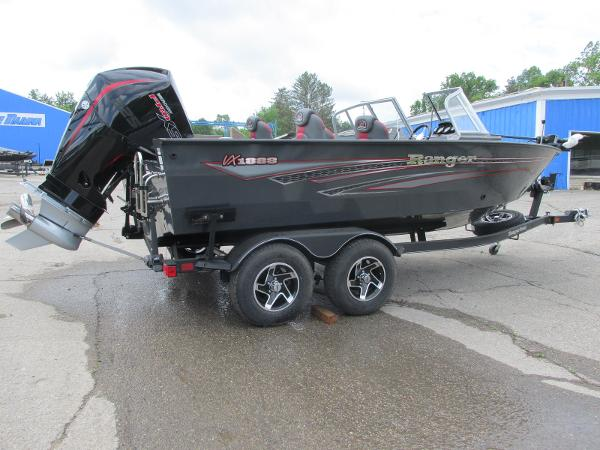 2021 Ranger Boats boat for sale, model of the boat is VX1888 WT & Image # 6 of 21