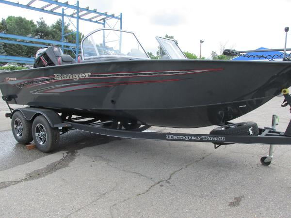 2021 Ranger Boats boat for sale, model of the boat is VX1888 WT & Image # 7 of 21