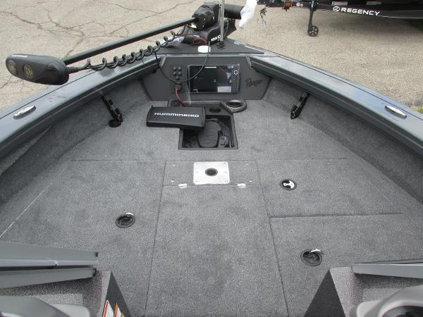 2021 Ranger Boats boat for sale, model of the boat is VX1888 WT & Image # 11 of 21