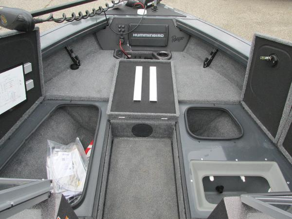 2021 Ranger Boats boat for sale, model of the boat is VX1888 WT & Image # 13 of 21