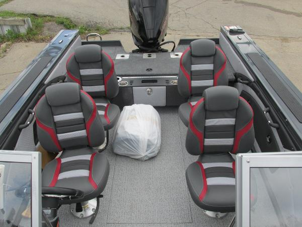 2021 Ranger Boats boat for sale, model of the boat is VX1888 WT & Image # 17 of 21
