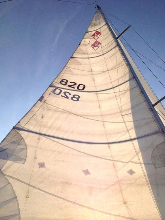 Catalina 320 - Photo: #5