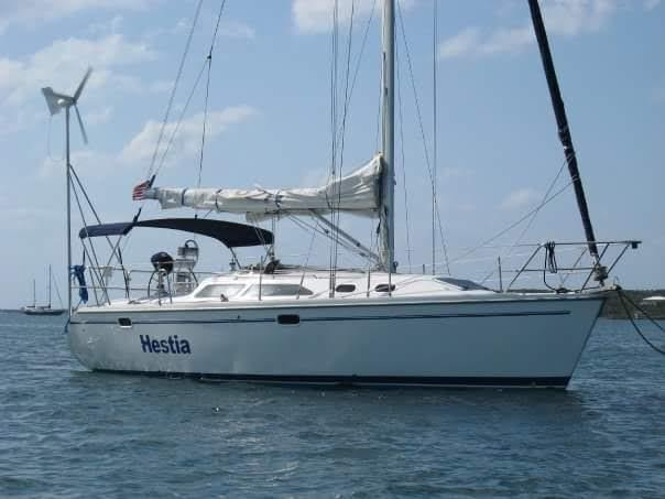 Catalina 320 - Photo: #1